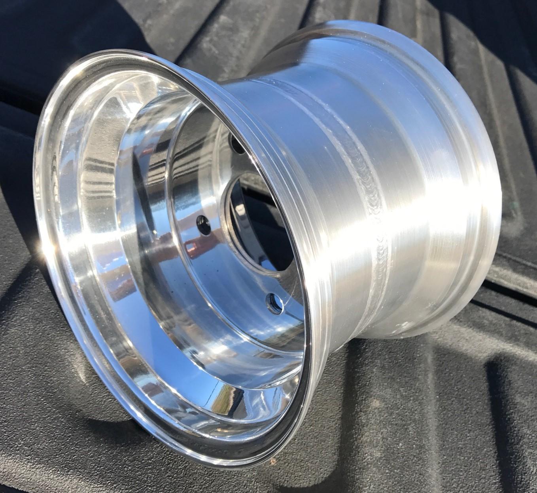 VanK 8 Inch Wheel